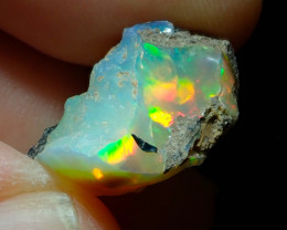 9ct A4 Cutting Rough Quality Solid Welo Opal