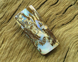 10cts, WOOD OPAL~WOOD FOSSIL STONE.
