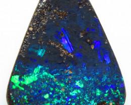 3.71ct Australian Boulder Opal Stone