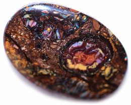 39.05 CTS YOWAH OVAL STONE [PS584]