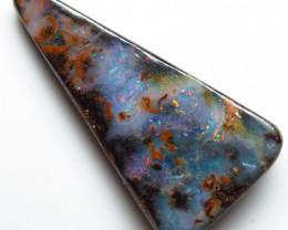 5.54ct Australian Boulder Opal Stone