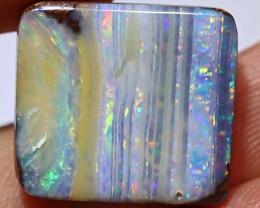 20.26 Carats Boulder Opal Polished Stone ANO-1251
