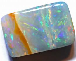 15.51 Carats Boulder Opal Polished Stone ANO-1259