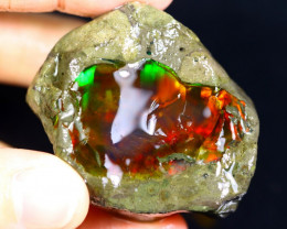 197cts Ethiopian Crystal Rough Specimen Rough / CR3130
