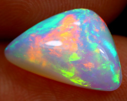 2.56cts Natural Ethiopian Welo Opal / BF5477