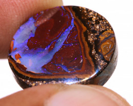 11.20 cts  Boulder Opal from Yowah Mines AOH-144
