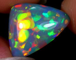 2.40cts Natural Ethiopian Welo Opal / NY1127