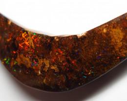 49.90ct Australian Boulder Matrix Opal Stone