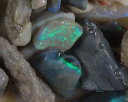 Black Opal Rough Parcels