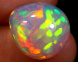 6.75cts Natural Ethiopian Welo Opal / BF5559