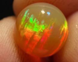 4ct Mexican Crystal-Contraluz Opal (OM)