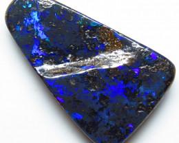 10.70ct Australian Boulder Opal Stone