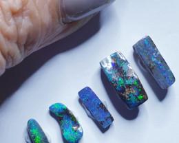 Boulder Opal Parcel