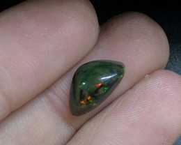 Welo Opal 1.90 Cts Full Fire from Ethiopia