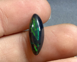 Welo Opal 2.10 Cts Full Fire from Ethiopia
