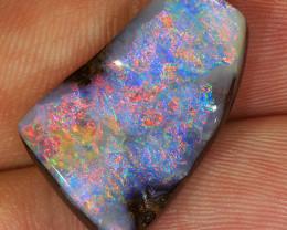 15.3ct 22x14mm Queensland Boulder  Opal  [LOB-3804]