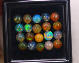 NR#  2.97Ct Natural Ethiopian Welo Opal Lot LW1425