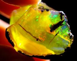 32cts Ethiopian Crystal Rough Specimen Rough / CR3211