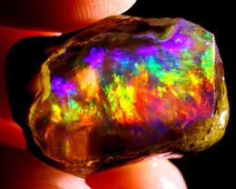 18cts Ethiopian Crystal Rough Specimen Rough / CR3227