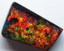 12.97ct Australian Boulder Opal Stone