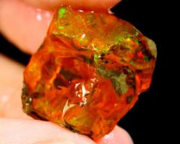 20cts Ethiopian Crystal Rough Specimen Rough / CR3232