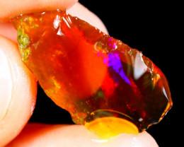 9cts Ethiopian Crystal Rough Specimen Rough / CR3233