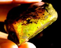 123cts Ethiopian Crystal Rough Specimen Rough / CR3234