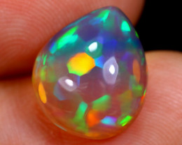 3.19cts Natural Ethiopian Welo Opal / BF5699