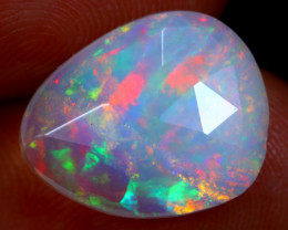 Rose Cut 2.17cts Natural Ethiopian Welo Opal / NY1191