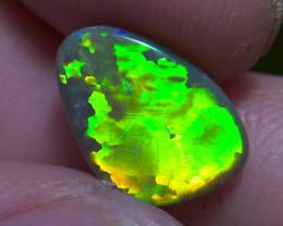 3.56cts Top Gem Lightning Ridge Black opal Collection CYC487