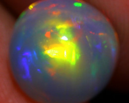 2.40 CT Broadflash Pattern!! Welo Ethiopian Opal-G678