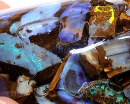 Boulder Opal Pre Shaped Rough Parcel 500 Carats DOP-jar-16