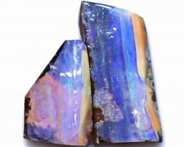 25.37 carats Boulder Opal Rough Parcel ANO-1388