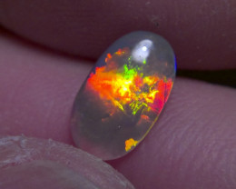 Top Gem Lighting Ridge Dark opal Rolling Rainbow
