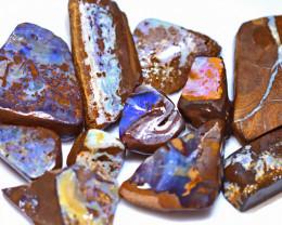 851.83 carats Boulder Opal Rough Parcel ANO-1393