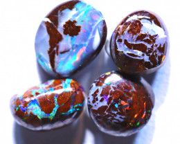 2.79 carats Koroit Opal Cut Stone Parcel ANO-1400
