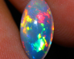 1.51 CT Broadflash Pattern!! Welo Ethiopian Opal-G713