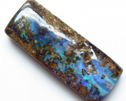 13.49ct Australian Boulder Opal Stone