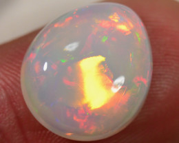 7.3 CT - BRIGHT WELO OPAL CABACHON