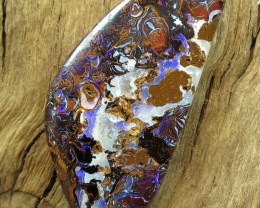 62cts, QUEENSLAND OPAL~NO MIDDLE MAN!!!!
