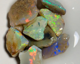 Super Gems - Gem Quality Cutter Grade Rough with All the Bright colours