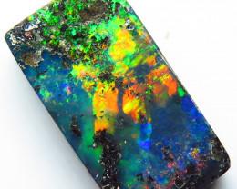 4.48ct Australian Boulder Opal Stone