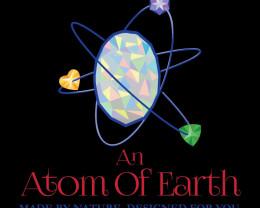 An-atom-of-earth