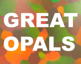 GreatOpals
