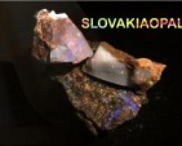 SLOVAKIAOPAL