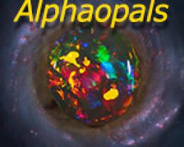 alphaopals