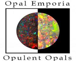 Opulent Opals