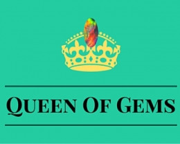 Queen Of Gems
