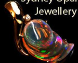 sydneyopaljewellery