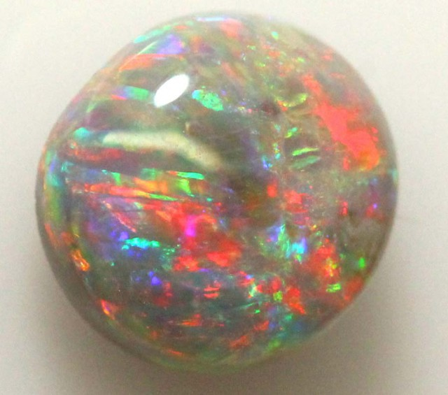 Types of opals - dark opal